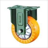 Polyurethane Caster Wheel Medium