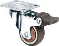 Furniture Casters TPR Wheels