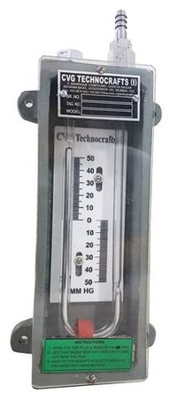 Absolute Manometer
