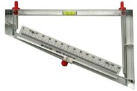 Acrylic Body Inclined Manometer