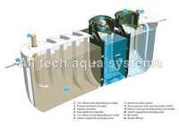 Domestic Sewage Treatment Plants