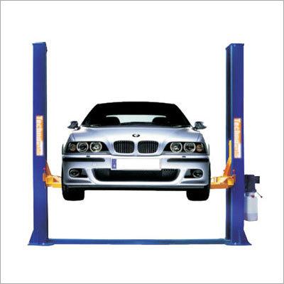 Car Lift Hoist