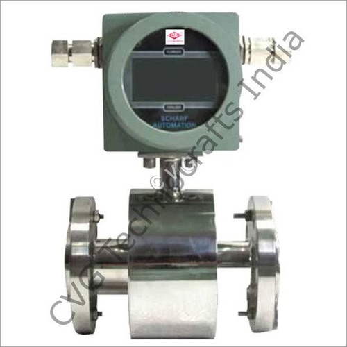 Industrial Electromagnetic Flow Meters