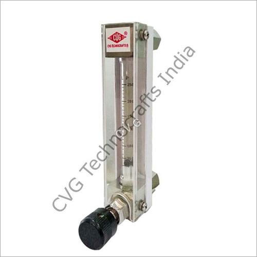 Glass Tube Low Flow Rotameter