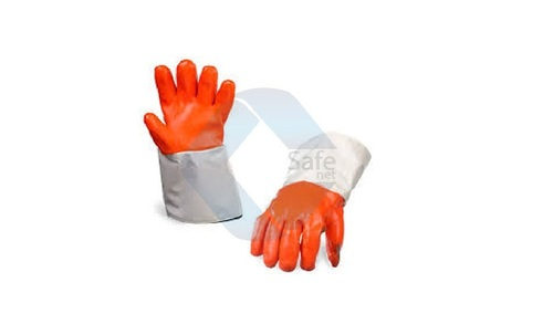 Freezer Hand Gloves