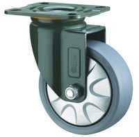 Heavy Duty Polypropylene Caster Wheels