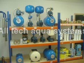 Water Treatment Pumps