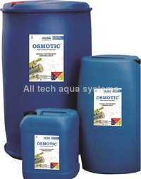 Water Treatment Antiscalant Chemicals