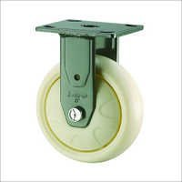 Heavy Duty Caster With Polypropylene Wheel