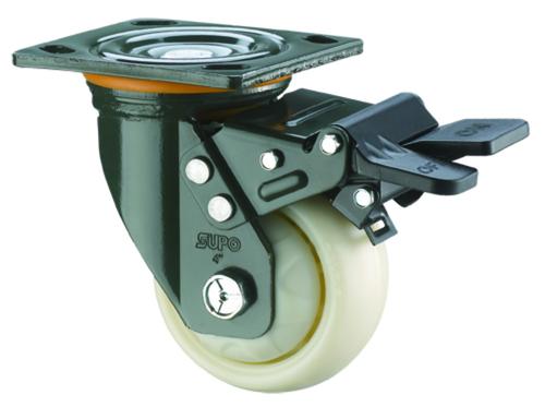 Supo Heavy Duty Polypropylene Wheel