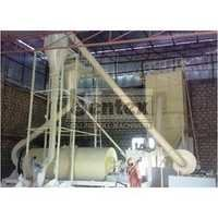 Grinding & Crushing Machines