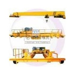 Industrial Cranes