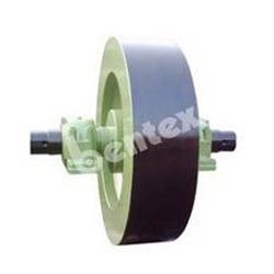 Metallic Flywheels