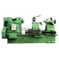 Lathe Machine-Heavy Duty