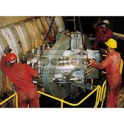 Induction Arc Furnace
