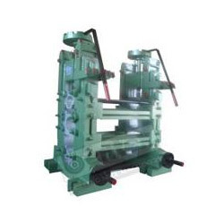 Bearing mill stand