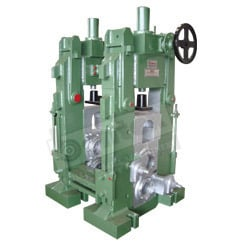 Roller Bearing Mill Stand