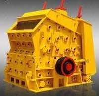 Horizontal Shafted Impact Crusher