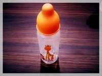 BPA free Non-Toxic Baby Feeding Bottles
