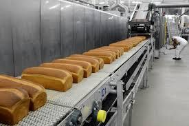 BAKERY MACHINES
