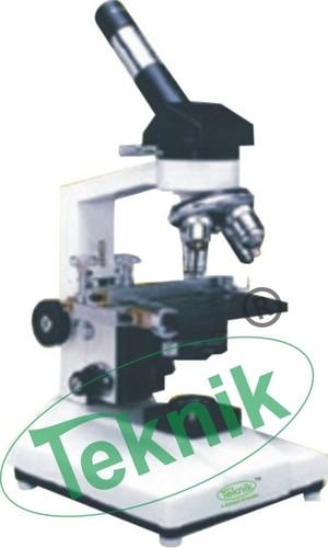 Microscopy Equiptment