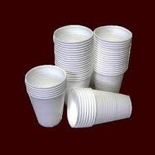 PLASTIC CUP  PLATE THALI PATTEL DONA MACHINE URGENT SELL