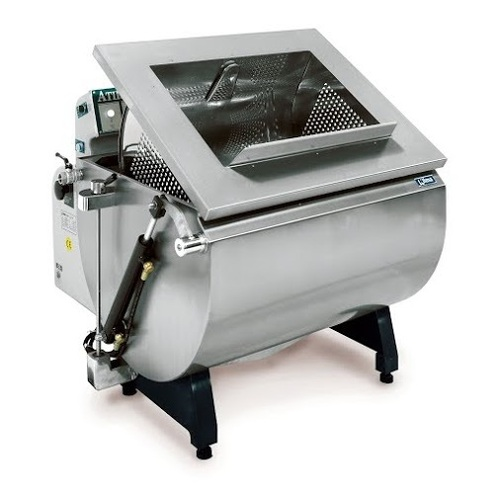 Vegetable Washer / Vegetable Washing Machine