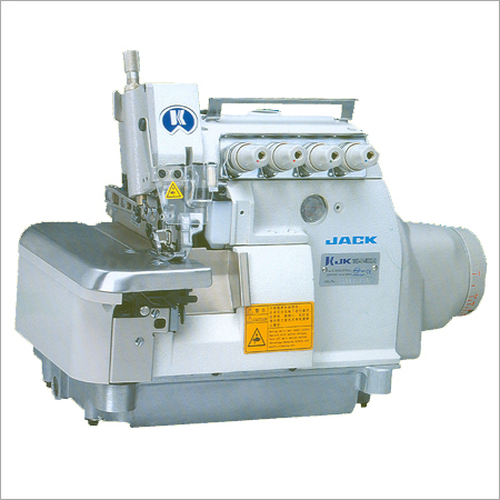 Overlock Industrial Machine