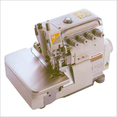 Pegasus Overlock Machine