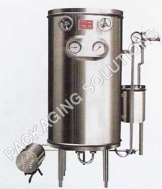 UHT Pasteurizer