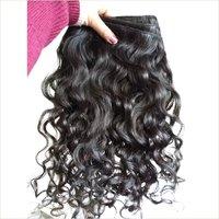 Unprocessed Deep Wave Hair