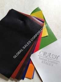 Crash Italian Leather