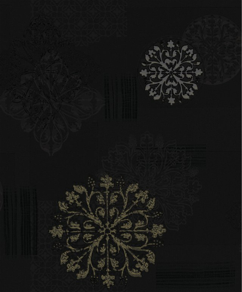Black Wallpaper in dh