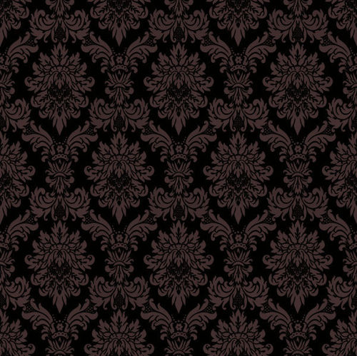 Dark Black Motive Wallpaper