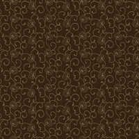 Brown Base Butic Wallpaper dh