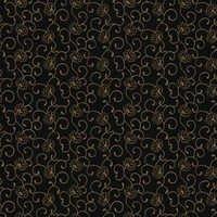 Black Butic Wallpaper