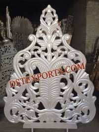 Wedding Flower Backdrop Panel