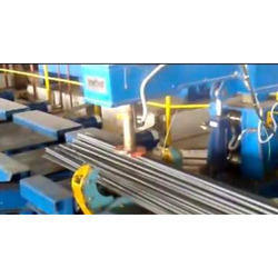 Automatic Binding System