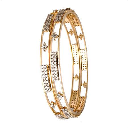 Newest design gold bangle