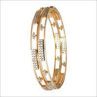 Newest design gold bangle