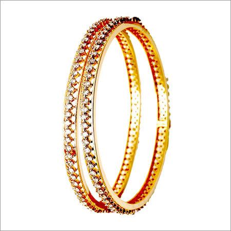 Designer gold bangle wholesale