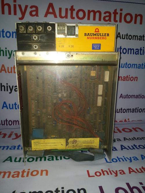 BAUMULLER BUH2-60,60-62-001-00