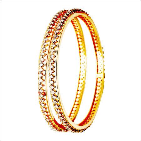single line diamond bangle jewelry