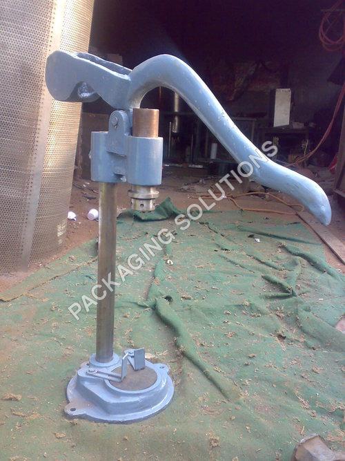 Crown Corking Machine