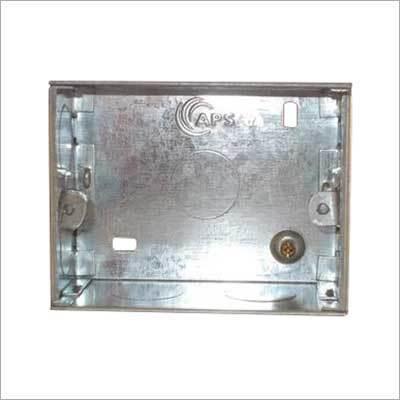 GI Electrical Modular Boxes
