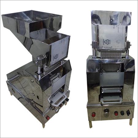 industrial Pharma Machinery