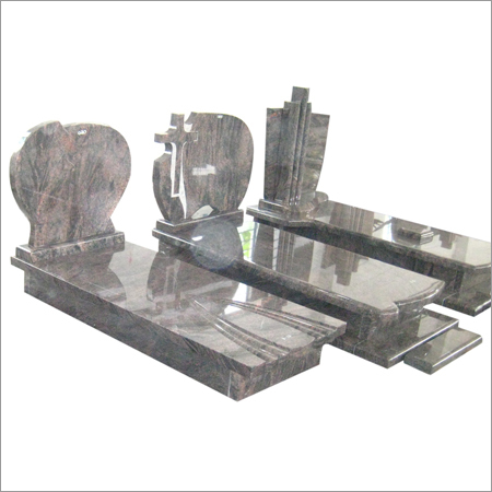 Single Granite Monuments