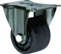 Low Height & Heavy Duty Caster Wheel