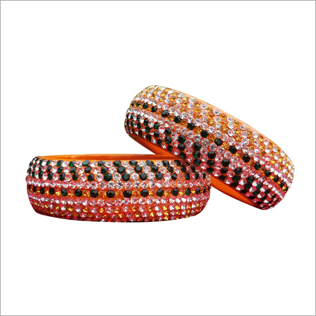 Indian Lac Bangles