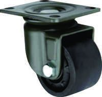 Low Height Caster Wheels